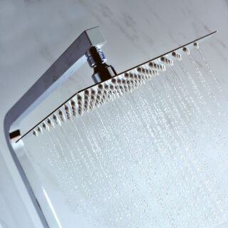 Rociadores de ducha